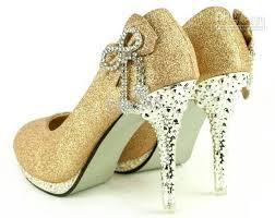 wedding shoes qatar streets of gold heels diamonds inspiration shoes women