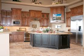 Superior Kitchen Cabinets Image Of Rustic Custom Kitchen Cabinet Ideas Superior Kitchen