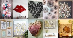 diy bedroom wall decor ideas caruba info