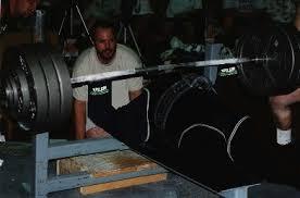 Inzer Bench Shirt Velcro Bench Shirt