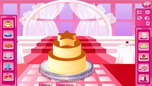 Barbie Wedding Room Decoration Games Cake Wedding Decoration Game Android Apps On Google Play