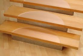 decorating charming non slip stair treads for maintain and make