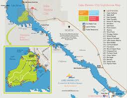 Table Rock Lake Map Lhc Lighthouse Club U2013 Famous Replica Lighthouses