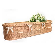 southlake curved end coffin musgrove willows coffins