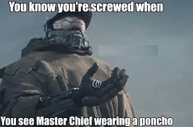Master Chief Meme - halo 5 master chief meme by turbofurby on deviantart