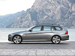 bmw 3 series touring 2009 pictures information u0026 specs