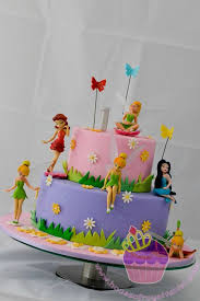tinkerbell birthday cake tinkerbell birthday cakes the cake is just a dummy cake because