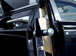 rolls royce door rolls royce pop out umbrella pursuitist