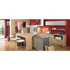 quelle cuisine acheter superior cuisine blanche avec ilot central 11 cuisine lapeyre