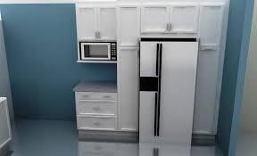 Kitchen Cabinets Tall Best Tall Kitchen Cabinets Designs Ideas U2014 Jburgh Homes