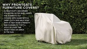 Outdoor Furniture Covers For Winter by Impressive Patio Furniture Covers Custom Patio Furniture Covers