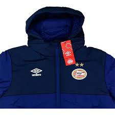 Bench Padded Jacket 2015 16 Psv Umbro Padded Bench Jacket Bnib Category Classic