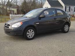 hyundai accent review 2009 used 2009 hyundai accent gs at route 28 auto center