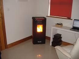 home decor cool wood pellet fireplace amazing home design best