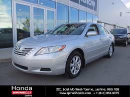 2009 lexus es 350 for sale montreal used 2007 toyota camry le v6 deal pending in montreal laval and