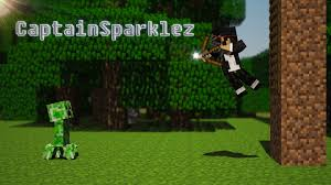 captainsparklez minecraft captain sparklez fan art by ashes1away on deviantart