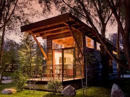 tiny houses for rent colorado tiny house big living hgtv