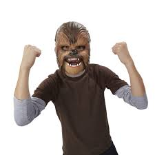spirit halloween chewbacca halloween masks scary masks fancy dress ball walking talking