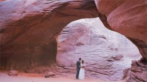 wedding arches national park arches national park sand dune arch elopement