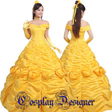 Belle Halloween Costume Women 2015 Halloween Costumes Women Princess Belle