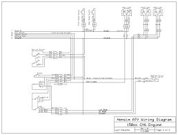 diagrams 475432 dirt bike voltage regulator wiring diagrams