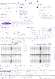 Graphing Polynomial Functions Worksheet Solving Quadratic Equations By Factoring Worksheet Answers Algebra
