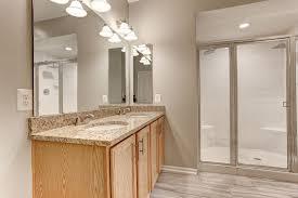 16 model home interiors elkridge mirrored coffee table