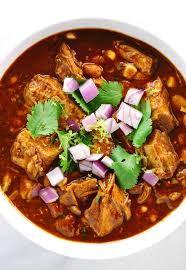all american chili cooking light slow cooker new mexican red pork chili recipe jessica gavin