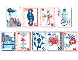 blind chicago themed cards margopixelated
