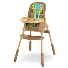 Simple High Chair Fisher Price Rainforest Friends Grow With Me High Chair Y8644