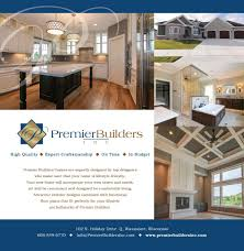 Savvy Homes Floor Plans by Blog U2014 Premier Builders Inc