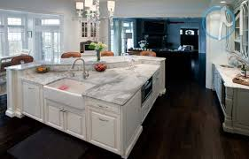 Pictures Of White Kitchen Cabinets With Granite Countertops White Kitchen Cabinets With White Countertops 17 Best Ideas About