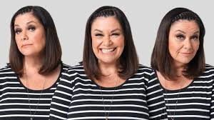 Awn French Exclusive Interview Dawn French On Body Shaming Lenny Henry And