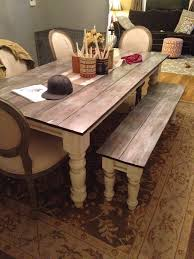 reclaimed table and bench grace new home osborne wood videos