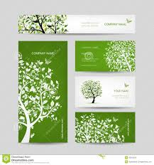 Botanical Garden Design by Business Card Design Business Card For Brothers Landscaping