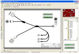 wire harness design software see electrical expert ige xao
