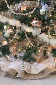 best 25 eclectic christmas tree skirts ideas on pinterest