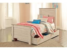 Bedroom Furniture Norwich Signature Design By Bedroom Bed Storage B267 60