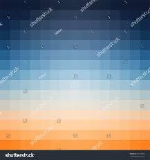 shades of orange vector gradient background shades orange blue stock vector