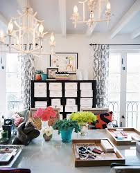 Desk Organizer Ideas by Desk Organizer Ideas Home Office Eclectic With Balcony Bold Colors