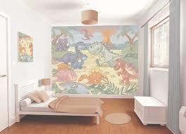 baby nursery dinosaur wallpaper kids wall stickers ireland wall murals for adults baby nursery dinosaur wallpaper
