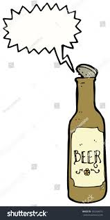 cartoon beer cartoon beer bottle stock illustration 102244015 shutterstock