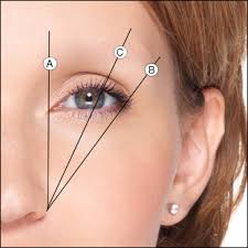 proper way to fill in eyebrows how to draw on eyebrows how to do eyebrow makeup