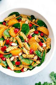 mandarin chicken pasta salad chelsea u0027s messy apron