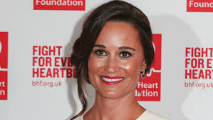 it u0027s so obvious u2014 pippa middleton was born to be a princess