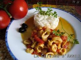 cuisine catalane recettes recette calamar à la catalane la cuisine familiale un plat