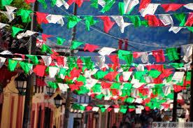 Guadalupe Flag 27 June 2012 Sherri Jo U0027s Because I Can World Tour