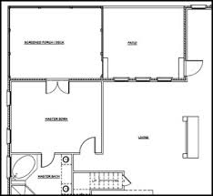 download house plans with detached in law suite adhome