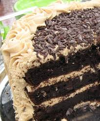 peanut butter chocolate fudge cake stl cooks