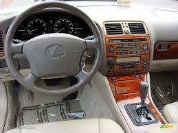 1992 lexus ls400 1998 lexus ls 400 interior photo 55513367 gtcarlot com
